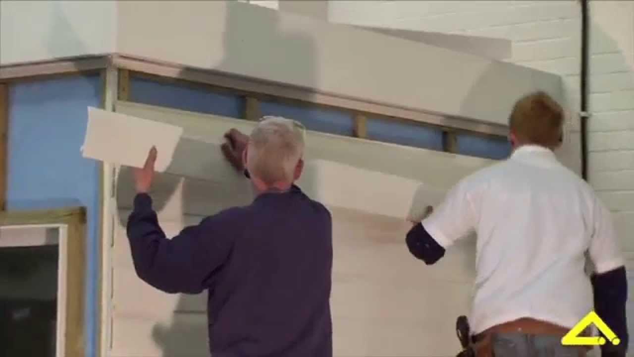 Install Bathroom Cladding Feifan Furniture Ship Lap Walls Wall Cladding Bathroom Cladding