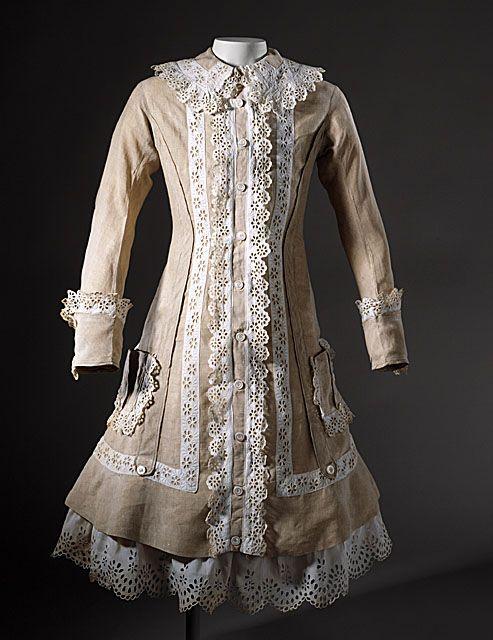 Ye Olde Fashion