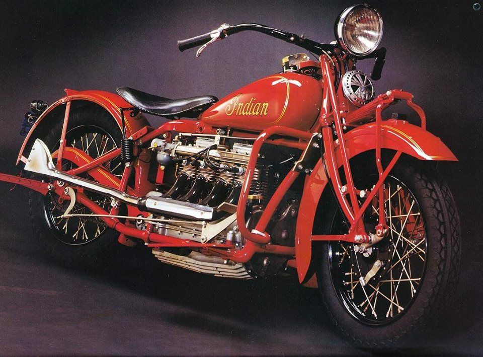 1933 Indian Four Indian Motorcycle Motorcycle Vintage Indian Motorcycles