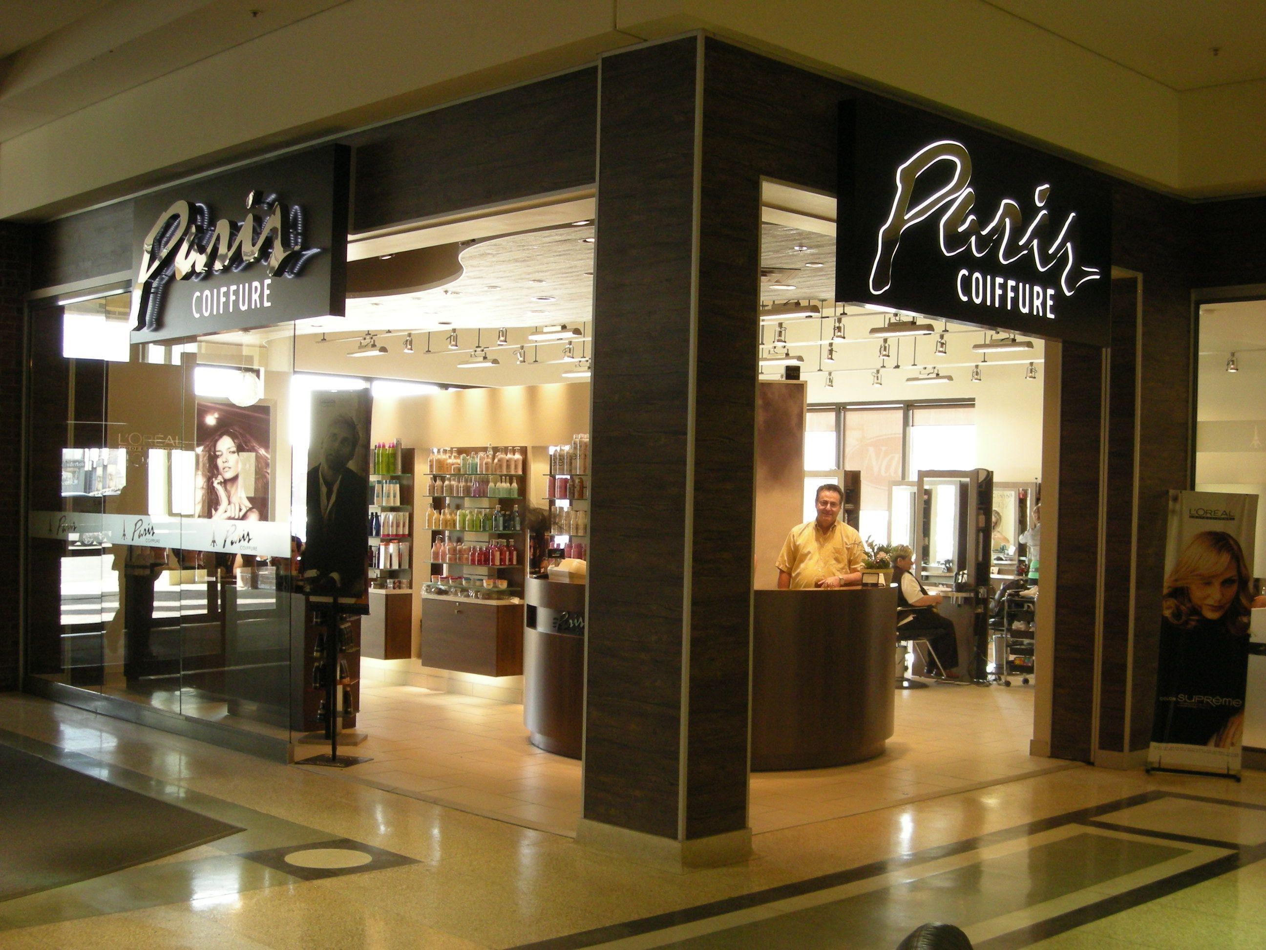Paris Coiffure Boutique