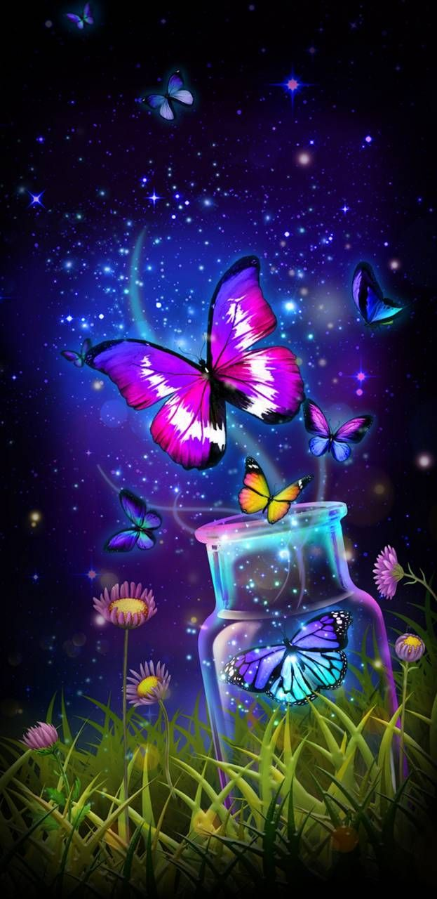 ReleaseTheMagic wallpaper by NikkiFrohloff - 3a - Free on ZEDGE™