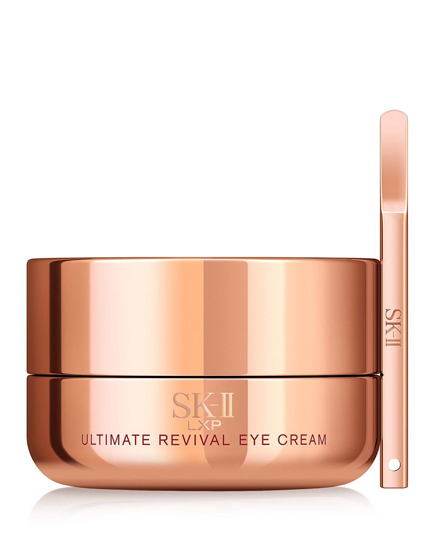 Sk Ii Lxp Ultimate Revival Eye Cream Cosmetics Pinterest Perfecting Essence Skincare Anti Aging Serum 10ml Price 19500