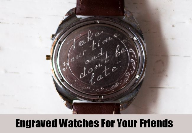 Quotes For Engraving Watches Quotesgram Watch Engraving Watch Engraving Ideas Personalized Watches