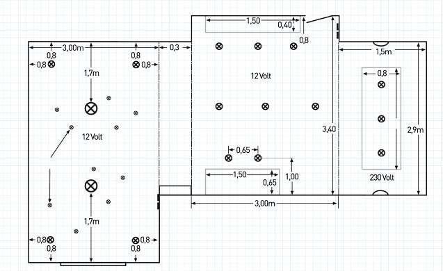 lichtschalter verlegen elektra lichtschalter. Black Bedroom Furniture Sets. Home Design Ideas