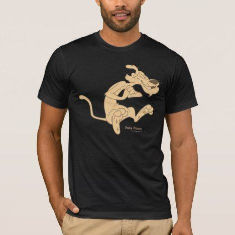 d10526f2c6a Pete Puma Excited T-Shirt #looneytunes #official #christmas #merchandise