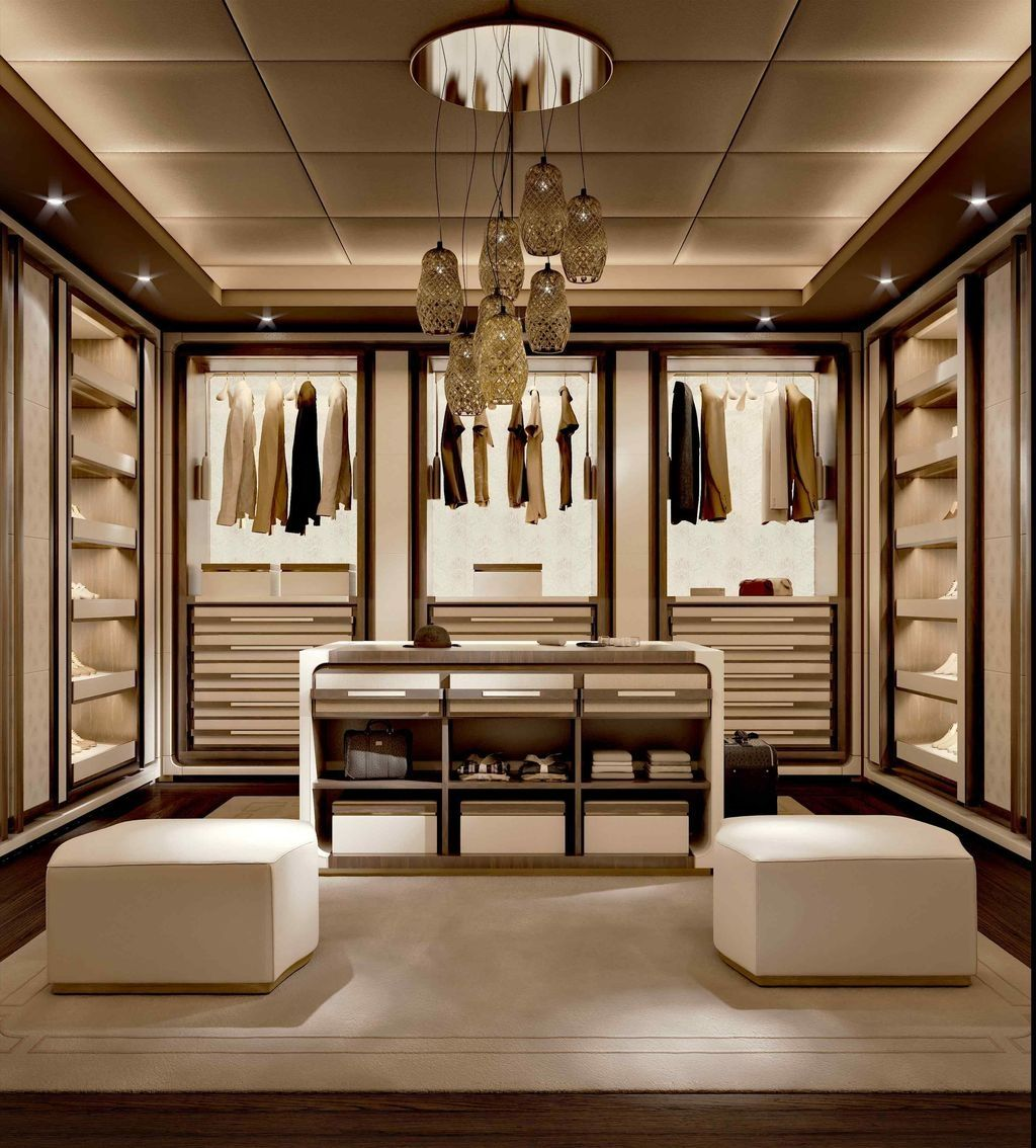 20+ Beautiful Concept Of A Wardrobe Ideas For Bedroom #dreamclosets