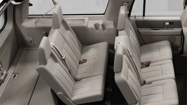 Ford Expedition 3rd Row Seat For Sale 1 Ford Expedition 2014