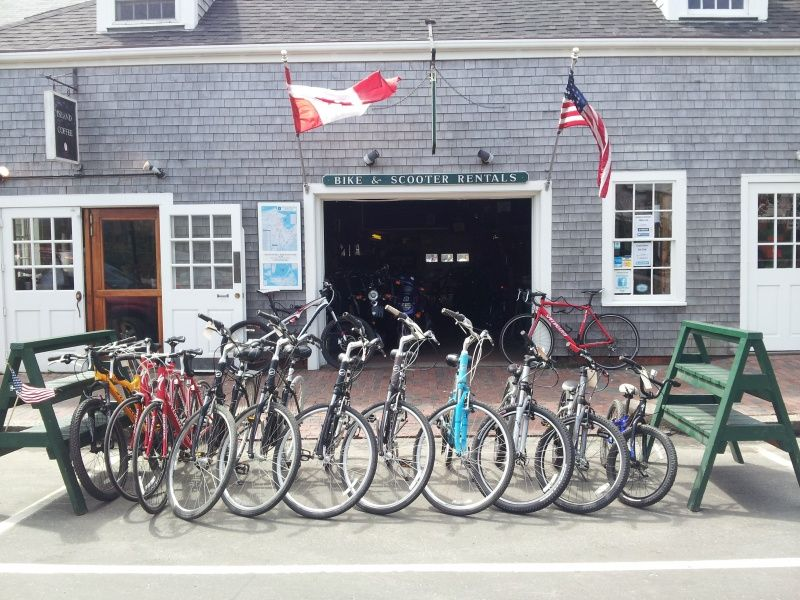 Used Bikes & Bicycles For Sale on Nantucket Island Used