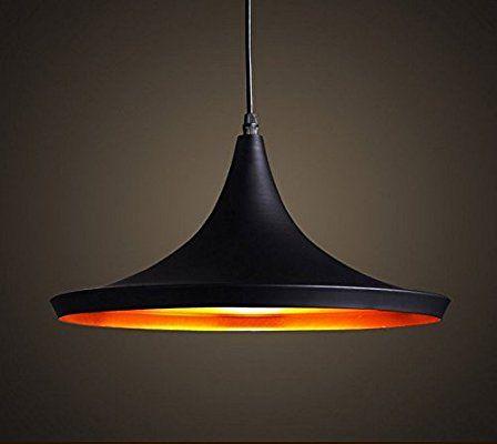Moderne Industrie beleuchtung Metall Schatten Loft Pendelleuchte - moderne wohnzimmer deckenlampen