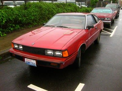 1982 Datsun 200sx Hatchback Hatchback Datsun Modified Cars