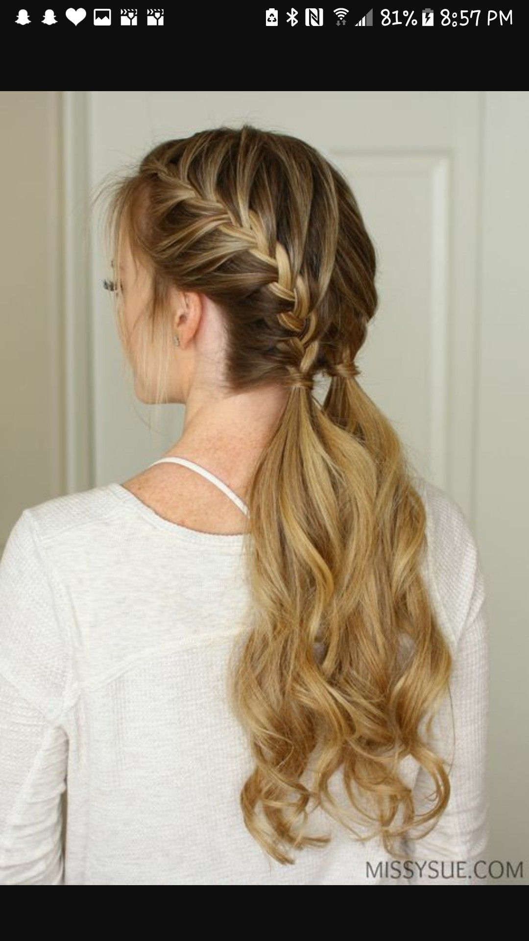 Pin by dawn ehlers on hair pinterest hair style makeup and hair