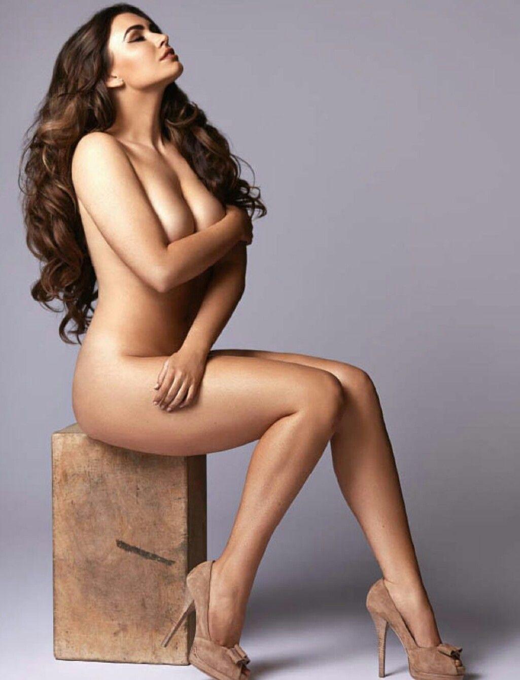 Latina pussy sexy shaved