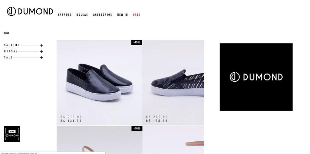 dfbb5d03c sites para comprar sapatos online site dumond | Onde comprar sapatos ...