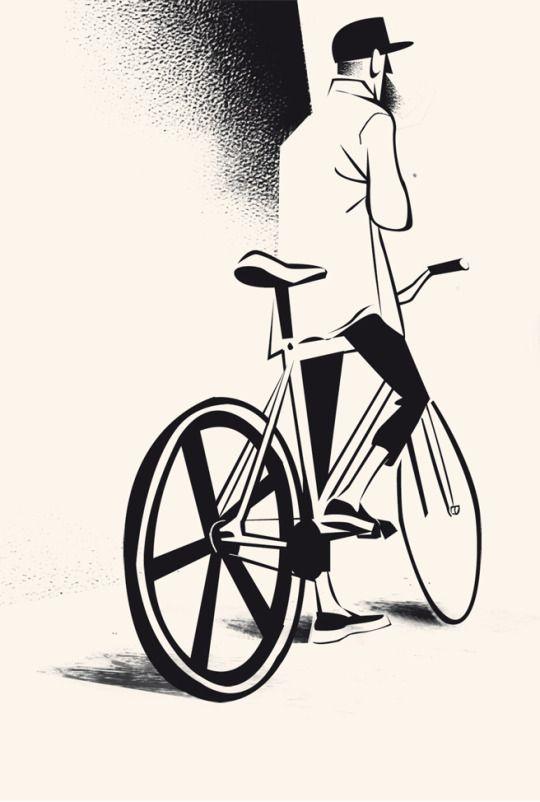 Irem Adlı Kullanıcının Art Panosundaki Pin Fahrrad Fahrrad Kunst