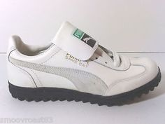 80s Puma Game Day Turf Shoes  9fdabf5506089