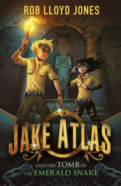 Genre Mystery When Jakes Parents Vanish Jake And His Sister Team