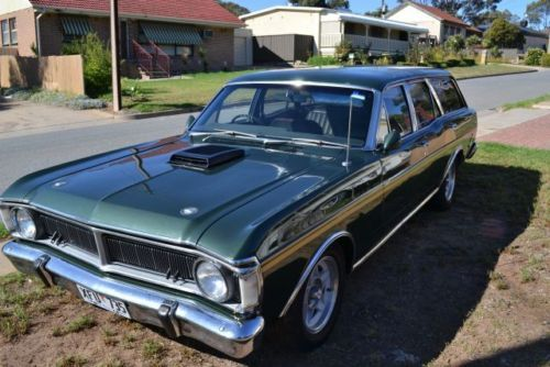 1971-Ford-XY-GS-Fairmont-Station-Wagon