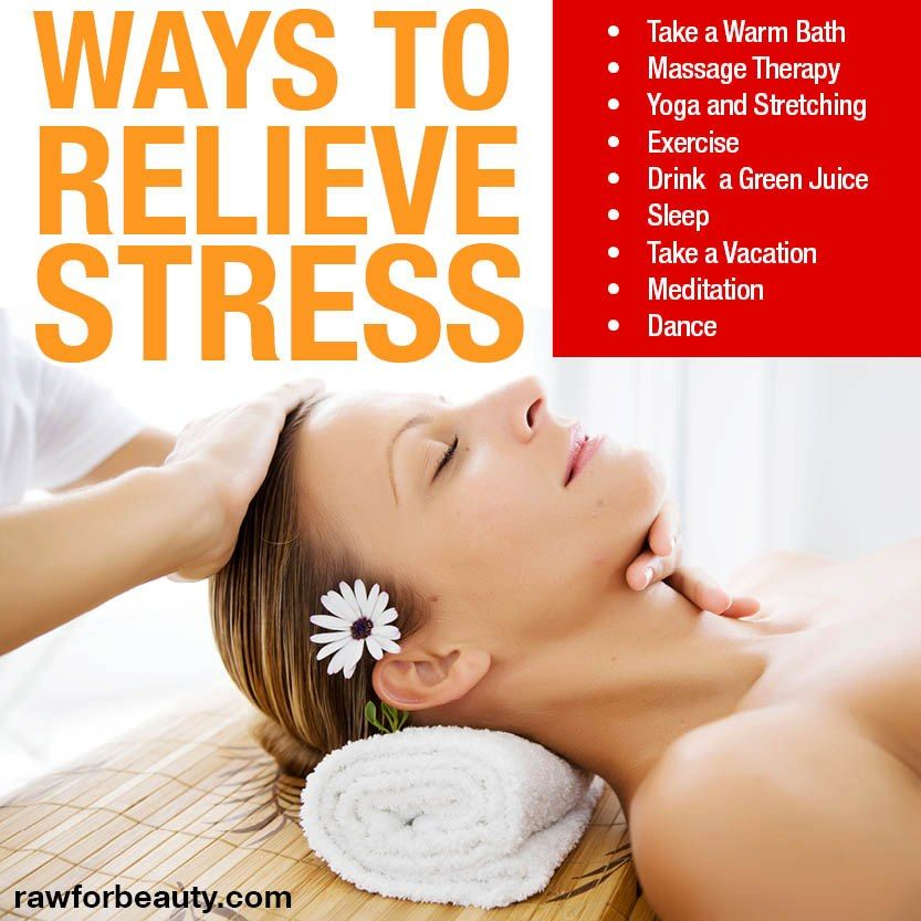 therapeutic massage need great stress relieving body