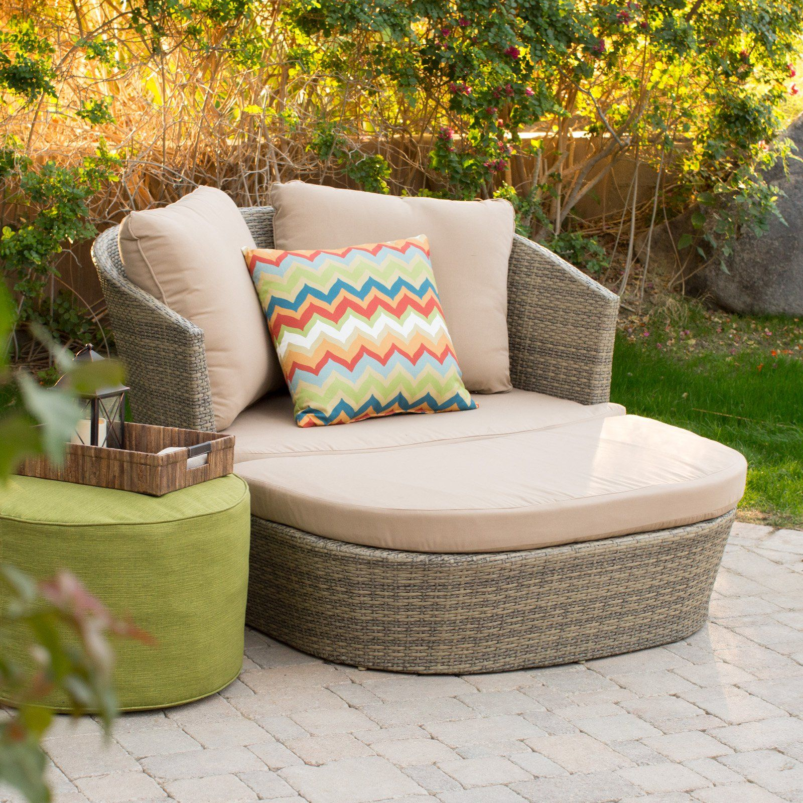 Have To Have It Belham Living Bella All Weather Wicker