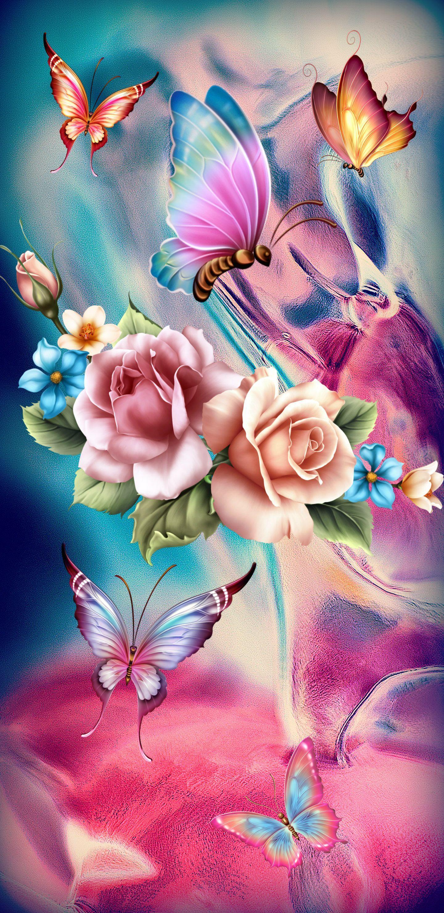 Butterfly Dreams Butterfly Cellphonewallpapersweets Dreams Butterfly Wallpaper Backgrounds Butterfly Wallpaper Iphone Wallpaper Nature Flowers