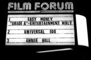 Sunday morinings at Film Forum  in NYC is dedicated to families.This week: Yankee Doodle Dandy. Bet your singin' that now! http://wp.me/p248Xv-5tY #NYC