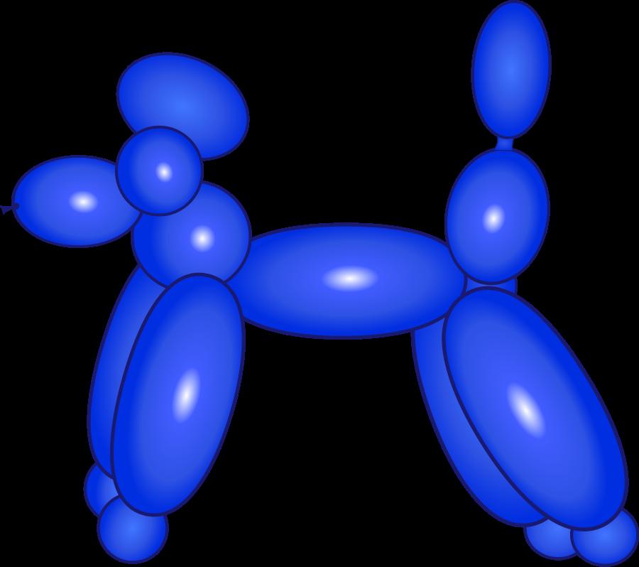 Balloon Horse Clipart Vector Clip Art Online Royalty Free Design Horse Clip Art Balloon Dog Horse Clipart
