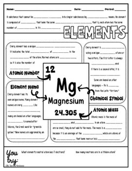 2 Multiplication Worksheet Pdf Atoms  Elements Science Doodle Notes Interactive Notebook Mini  Line Graphs Ks2 Worksheets Word with Lcm And Gcf Worksheets For 6th Grade Excel Atoms  Elements Science Doodle Notes Interactive Notebook Mini Anchor  Chart Density Calculations Worksheet Answers Excel