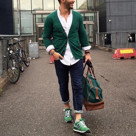 Styles! #mensfashion #fashion