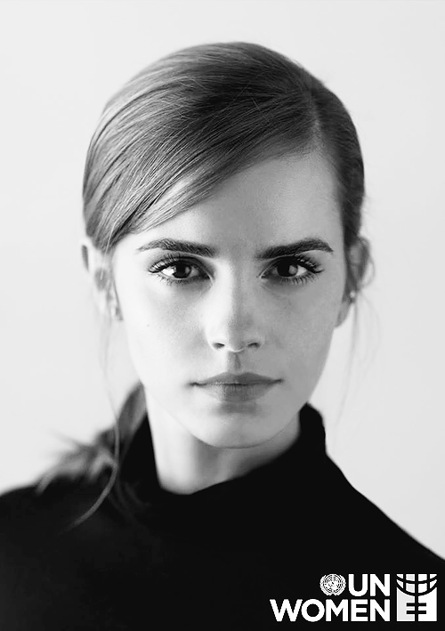 Emma Watson. Beautiful Strong Graceful. Congratulations my friend, you shall overcome and inspire!
