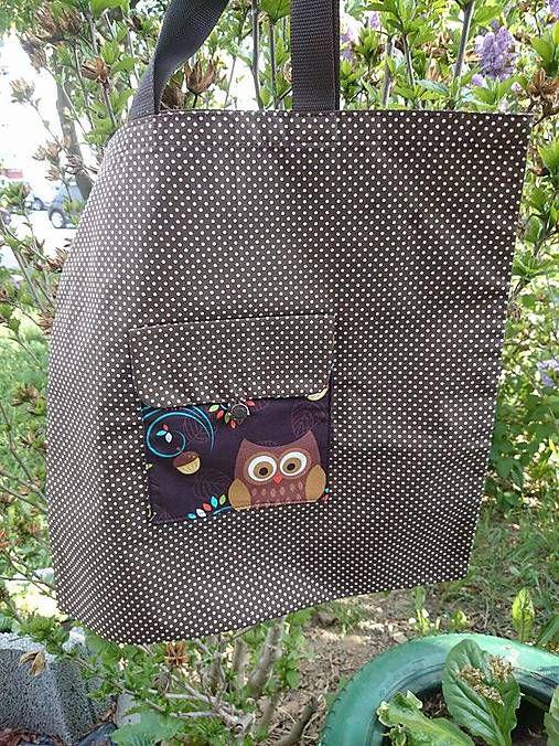 Nakupná taška