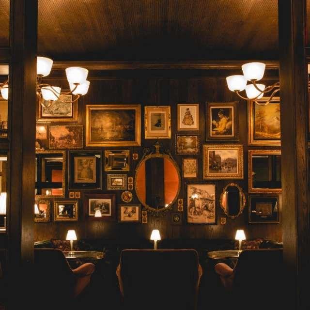 Best Bavette S Park Mgm Steakhouse Design Steakhouse 400 x 300