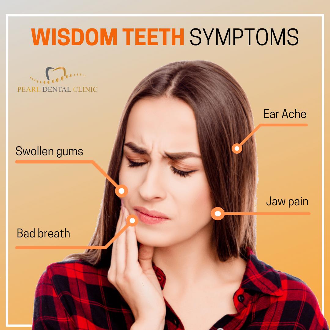 Wisdom Teeth Extraction Dubai Wisdom Teeth Dental Extraction Dental