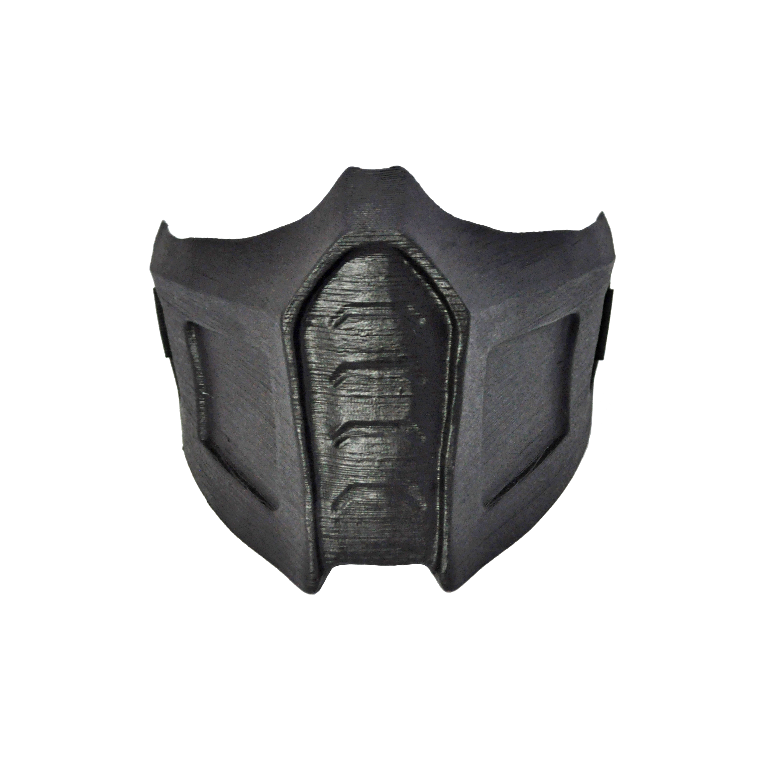 Noob Saibot Mask From Mk 9 Cosplay Or Airsoft Mask Costumes From Destiny Star Wars Overwatch Designedby3d Com Noob Saibot Airsoft Mask Mortal Kombat Mask