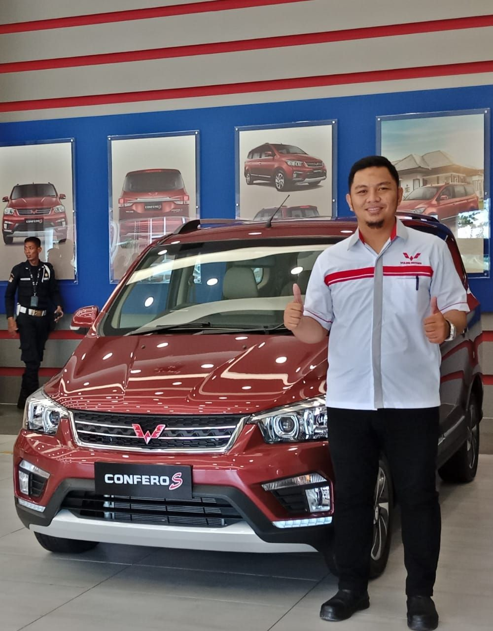 Showroom Mobil Wuling Makassar Melayani Penjualan Mobil All New Wuling Confero Dan Wuling Cortez Disini Anda Bisa Mendapatkan Info Harga Terbaru Promo Makassar