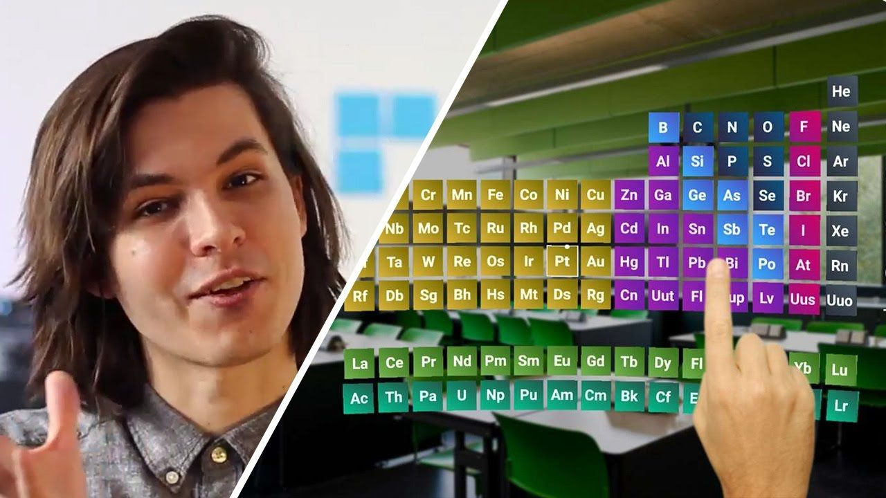 Mylab a mixed reality chemistry app for the hololens lucas mylab a mixed reality chemistry app for the hololens lucas rizzotto augmented realityvirtual realityperiodic tablea urtaz Gallery