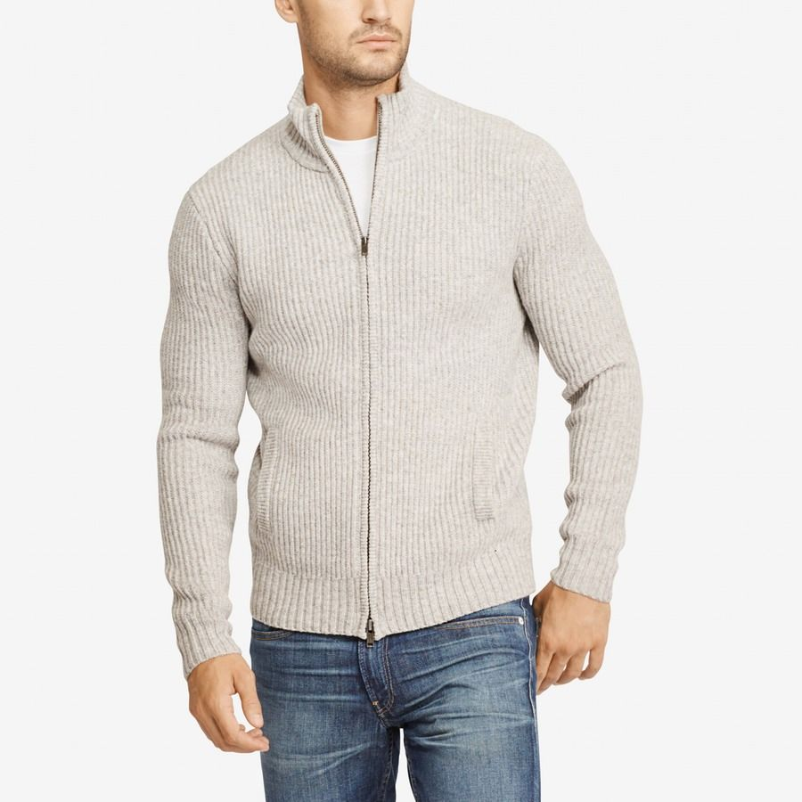 Everyone knows lambswool is pretty toasty stuff, but over the years it's gotten a reputation as being a little on the scratchy side. Nuh-uh, we say here at Bonobos. By searching out only the highest quality lambswool, we're able to ensure that these sweaters aren't just the warmest pieces we offer, but also among the most comfortable.