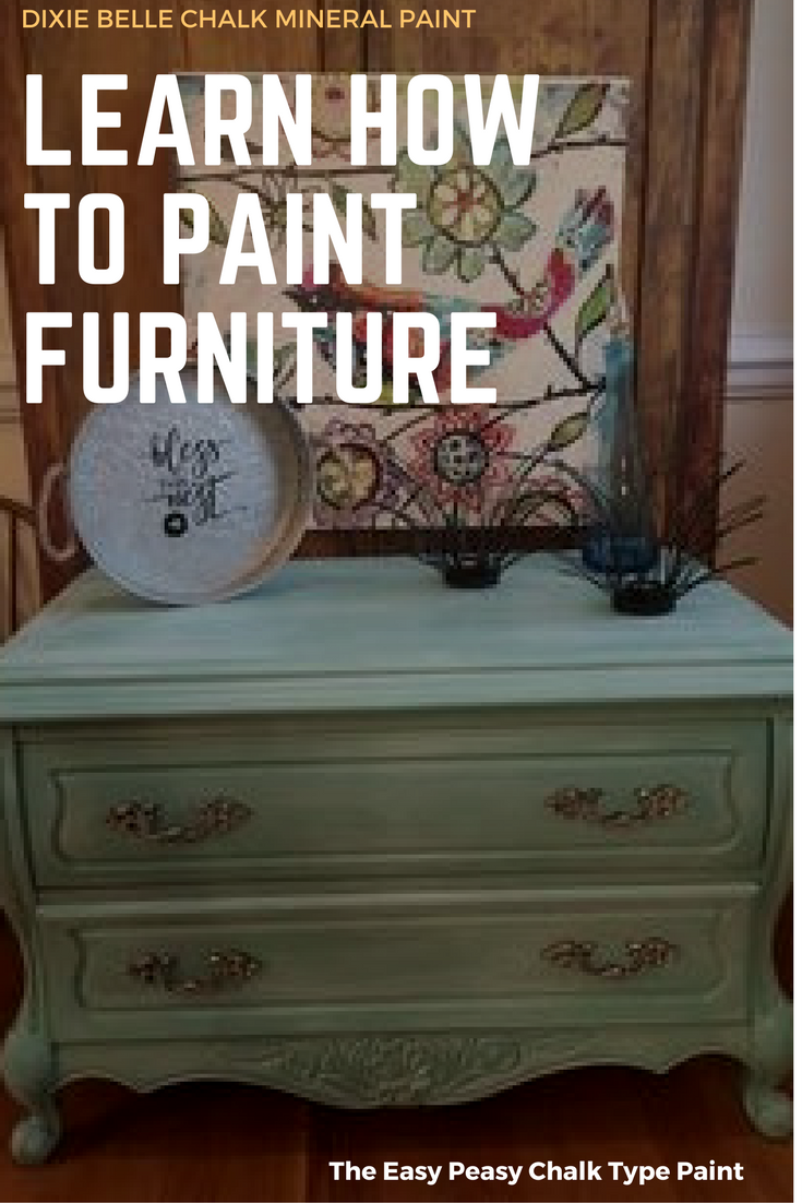 No Sanding No Priming No Waxing Click Here To Go To Our Website And Learn How To Use Our Paint Distressed Painting Distressing Chalk Paint Paint Furniture