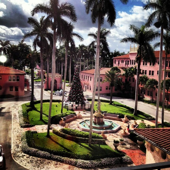 Boca Raton Resort And Club, A Waldorf Astoria Resort In