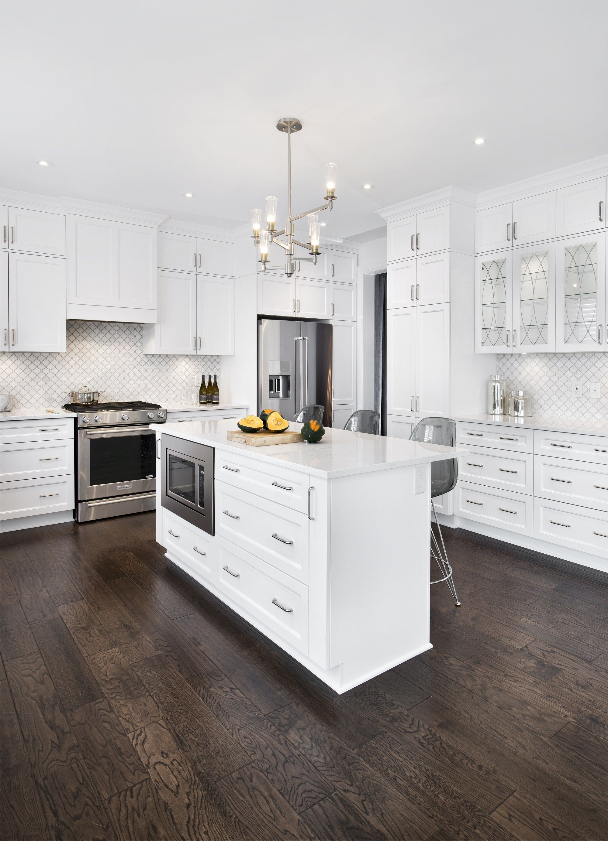 This is our Cambridge model home in Findlay Creek. | Model Homes ...