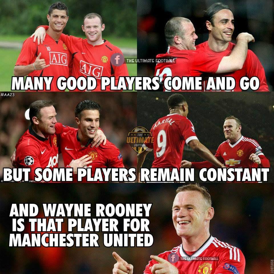 Football Trolls Memes Football Jokes Manchester United Football Wayne Rooney