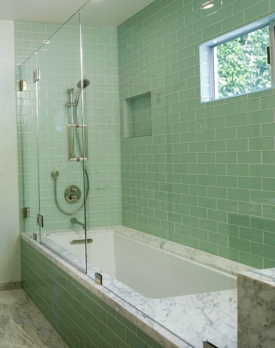 1 Mln Bathroom Tile Ideas Bathroom Wall Panels Green Bathroom Bathroom Inspiration Modern