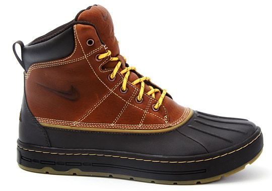 Nike Woodside Fall Boots Hiking Style Nike Acg My Boots 2010 tr1rqw5