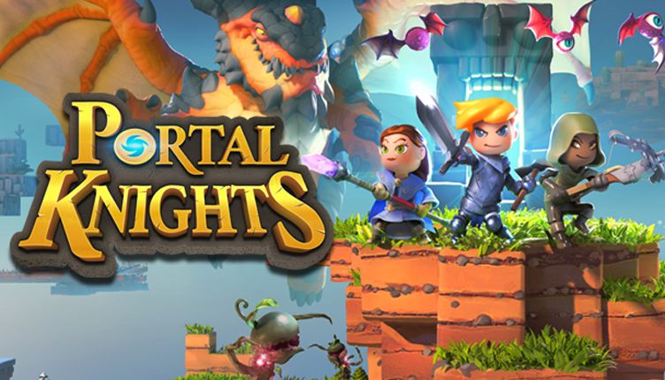 Portal Knights Review Keengamer Portal Knight Adventure Games For Android Shocking Games