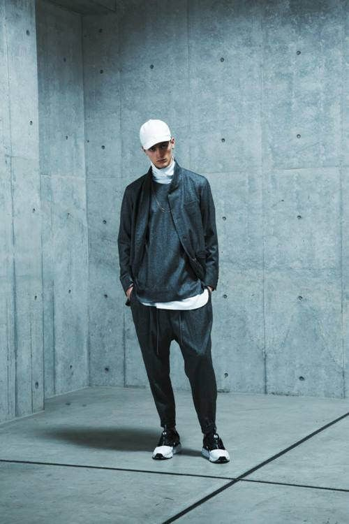 Monkey Time FW15.  menswear mnswr mens style mens fashion fashion style editorial campaign monkeytime