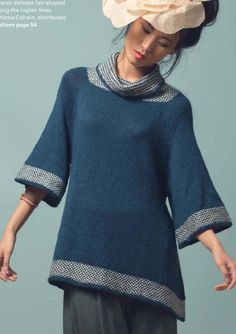 outstanding colour work design knitting 2015 - Google Search