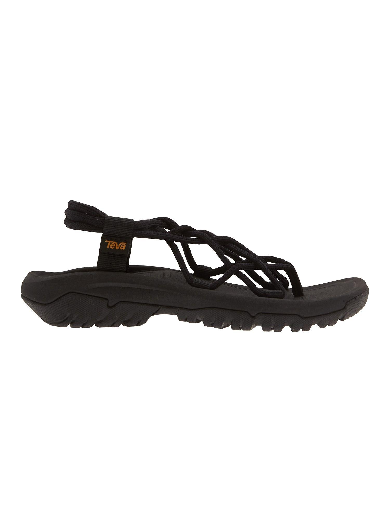 Hurricane Xlt Infinity Sandal By Teva Athleta In 2020 Teva Athleta Sandals