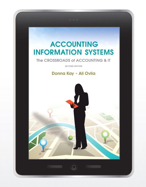 Solution manual for accounting information systems the crossroads of solution manual for accounting information systems the crossroads of accounting and it 2nd edition by donna fandeluxe Gallery