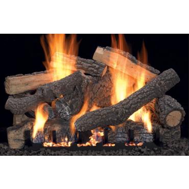 Ponderosa Vent Free Gas Log Set Ventless gas logs, Gas