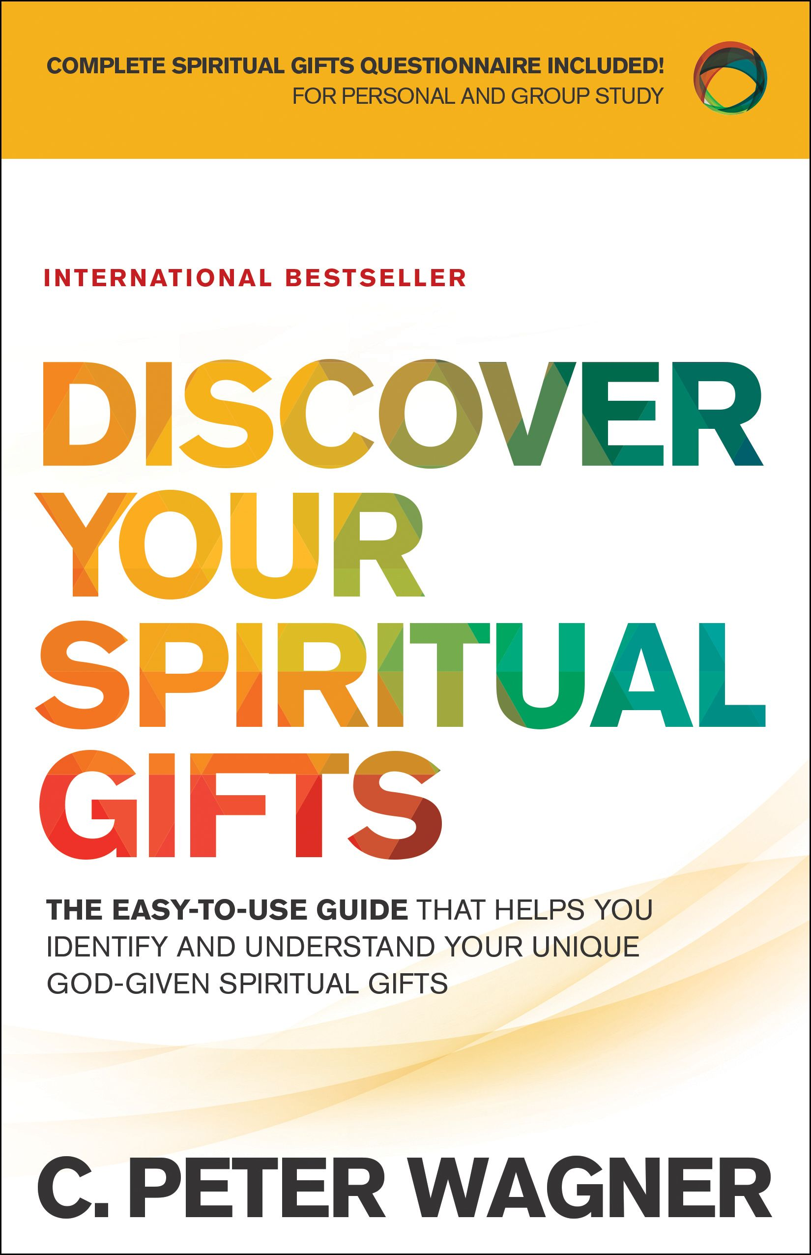Discover Your Spiritual Gifts, Repackaged Edition by C