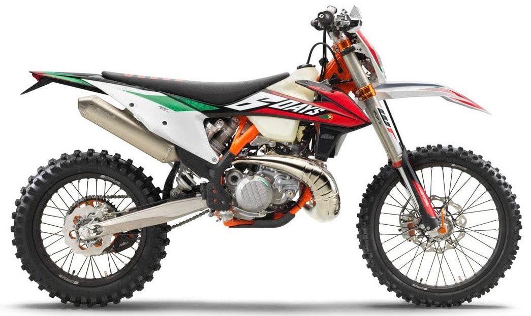 2020 KTM 300XCW TPI Six Days Special Edition Ktm